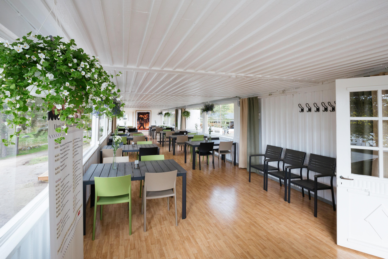 Uittamo Paviljonki | Tanssilava ja ravintola, Turku