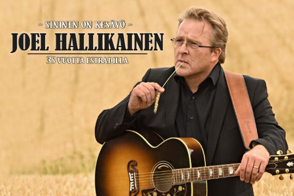 Joel Hallikainen & Patajätkä