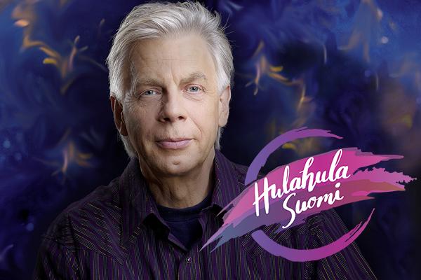 Kari Vepsä & Onnenmaa / Hulahula
