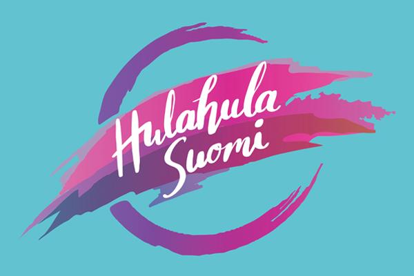 hulahula, Hula hula, Yle, maailmanennätys, Robin