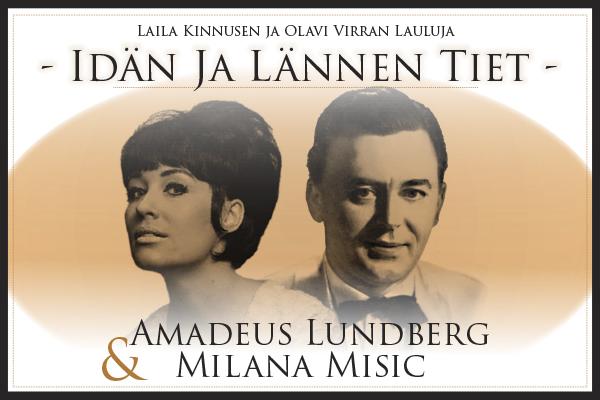 idän ja lännen tiet, konsertti, turku, uittamo, amadeus lundberg, milana misic