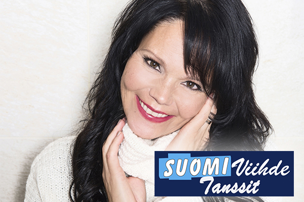 Suomiviihde Tanssit 2019, Eija Kantola Uittamo, Turku