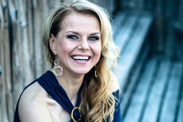 Susanna Heikki & Voimaorkesteri
