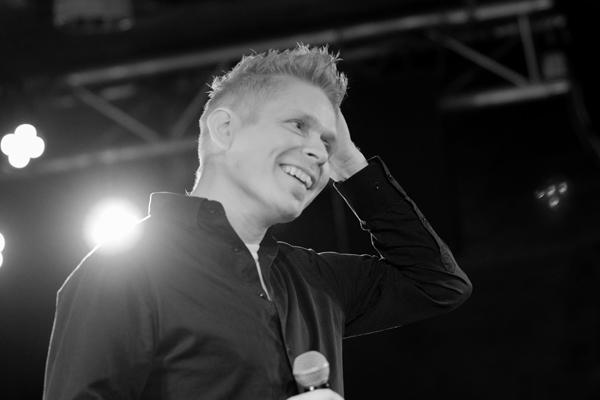 Jyrki Nurminen Sävel, Tanssit, Uittamo